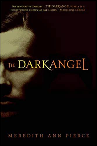 Cover of The Darkangel by Meredith Ann Pierce