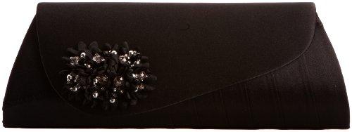 Lunar ZLR117/182 - Bolso de mano mujer negro - negro