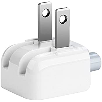 Amazon.com: Mac AC Wall Adapter Plug Duckhead US Wall ...