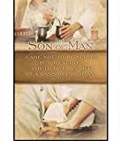Bulletin / Maundy / Son Of Man Came to Serve - Mark 10:45 (100 Pack)
