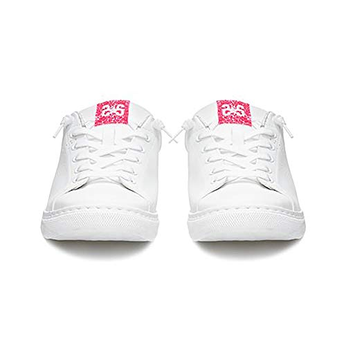 Para Mujer Star Bianco 2 Zapatillas Blanco nBwp8