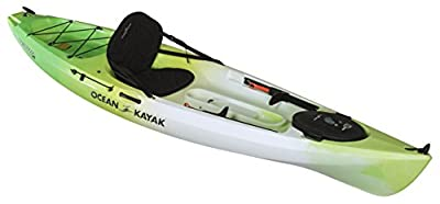 Ocean Kayak Ocean Kayak Tetra 10 Kayak - Sit-On-Top by Ocean Kayak