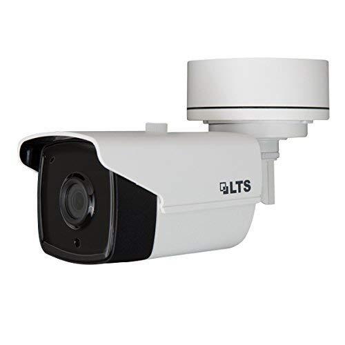 LTS CMHR9252-28 HD TVI 5MP Starlight 2.8mm Wide Angle 131ft Smart IR Bullet Camera