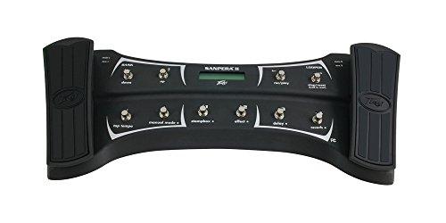 Peavey - Sanpera II Dual Foot Controller by Peavey
