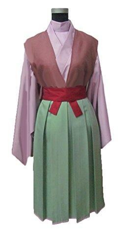 HALLE コスプレ衣装  コスチューム アルカ風衣装  なりきり パーティー イベント仮装  (女性Lサイズ)
