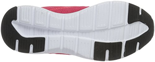 W Wave Rojo Fl Lotto Mujer Zapatillas Running De ger Amf Red wH4qF