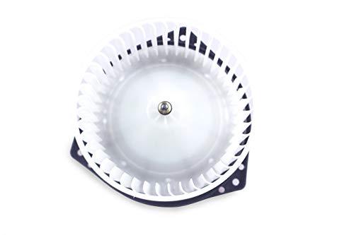 MYSMOT Blower Motor Fan Assembly for 00-01 Infiniti I30, 02-04 Infiniti I35, 00-03 Nissan Maxima, 03-06 Subaru Baja, 93-96 Subaru Impreza, 95-04 Subaru Legacy 72240FA000