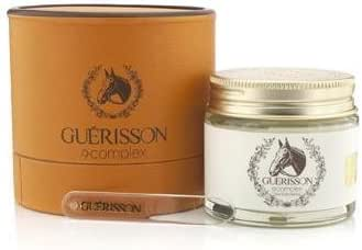 Guerisson 9 Complex Horse Oil Cream 70g Anti-wrinkle Skin-lightening by C.ARUN