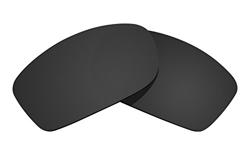 Littlebird4 Polarized Replacement Sunglasses Lenses for Oakley Fives Squared