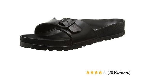 675204671 Unisex Adults Birkenstock Madrid EVA Beach Slides Summer Mule Sandals