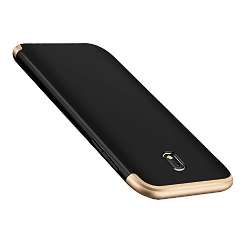 Galaxy J7 2017 Case, Electroplate Slim Glossy Finish, Drop Protection, Shiny Luxury Case For Samsung Galaxy J7 Perx/Galaxy J7 Sky Pro/Galaxy J7 V/J7 2017 (8, Samsung Galaxy J7)