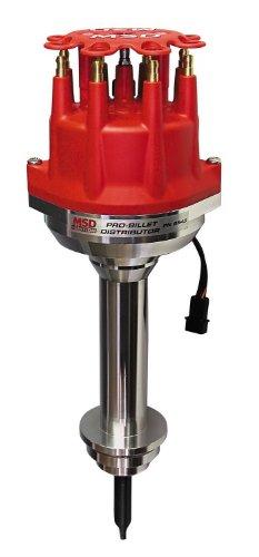 MSD 8546 Pro-Billet Distributor