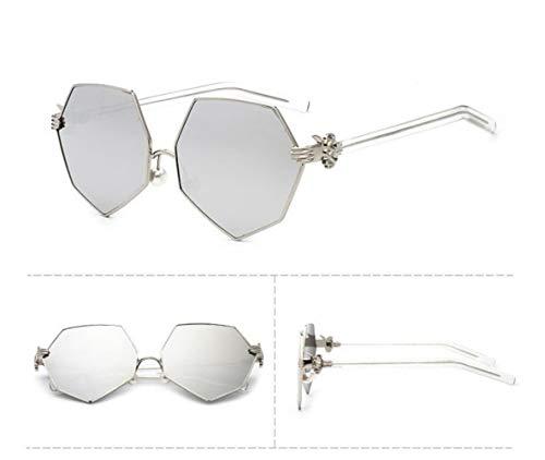 Light hombres Eyewear sol gafas Grey Mujeres sol Gafas para protectoras viajar de de la Hombres de de de manera conducción los UV400 Rq5pF