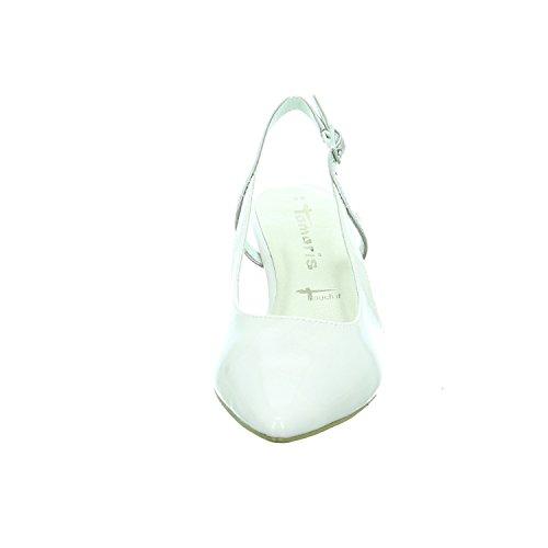 Tamaris 1-1-29601-28 244, Scarpe col tacco donna beige Beige 42 EU