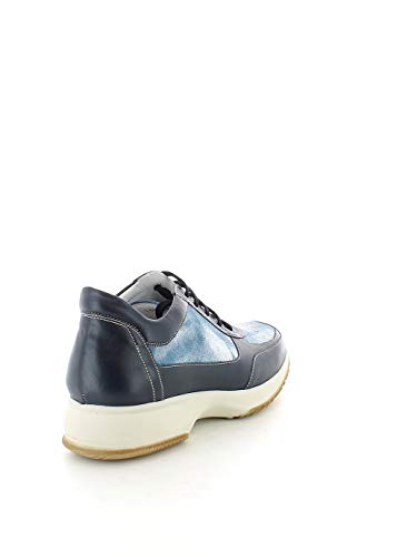 Zapatillas Para Azul Turquesa Mujer Slight 8agRdWq8