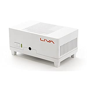 ECS 小型PC LIVA MINI PC KIT OS Windows8.1 with Bing 搭載モデル 32GB LIVA-C0-2G-32G-W-OS