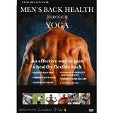 Mens Back Health Through Yoga