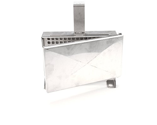 Alto Shaam 5016536 Combi Smoker Box Assembly, - Shaam Alto Smoker