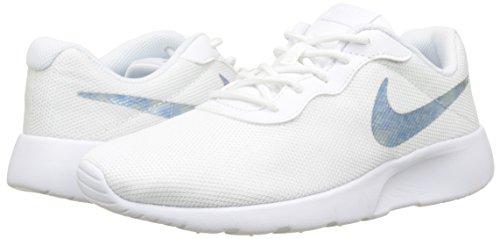 Tanjun Bambina royal gs Da 101 white Scarpe Tint Nike Ginnastica white Rosa HxaAZawU