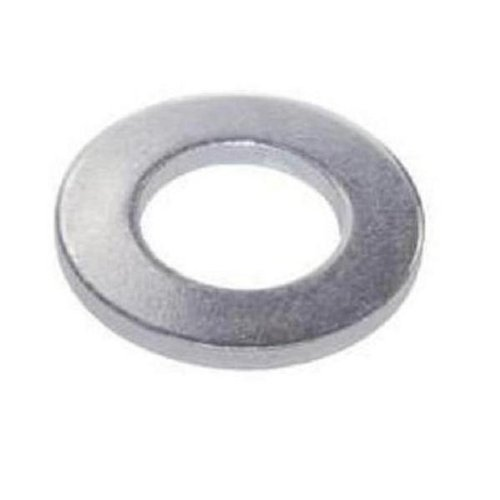 Pack of 50 Pack of 50 7//8 Screw Size Small Parts FSC78SAEZ Steel Flat Washer 0.134 Thick 15//16 ID Zinc Plated Finish 7//8 Screw Size 15//16 ID 1-3//4 OD 0.134 Thick 1-3//4 OD ASME B18.22.1