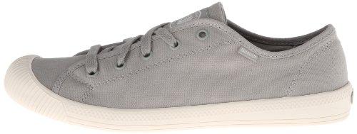 021 mouse Grigio Sneakers Flex mrshmllw Donna Lace Palladium xwZ0SgqUR
