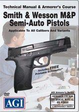 Smith And Wesson Auto Pistols - Smith & Wesson M&P Semi-Auto Pistols Armorer's Course