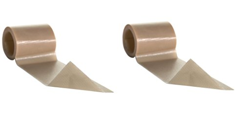 Mepitac 298300 Soft Silicone Tape, 3/4