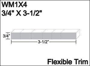 Flex Trim - 8