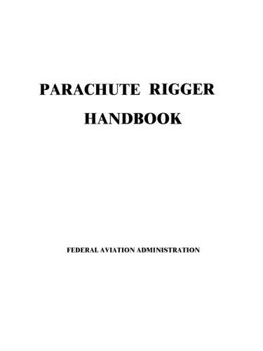 Amazon parachute rigger handbook ebook faa federal aviation parachute rigger handbook by faa federal aviation administration fandeluxe Image collections