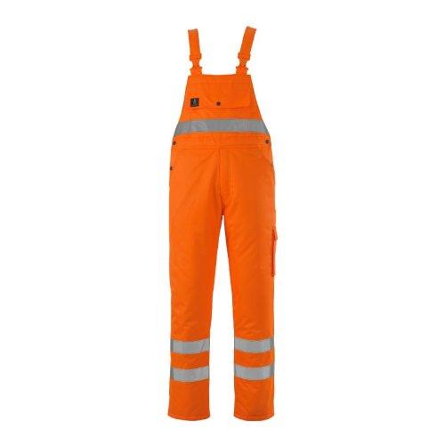 Mascot Lech Bib und Brace Latzhose 3XL, orange, 00592-880-14
