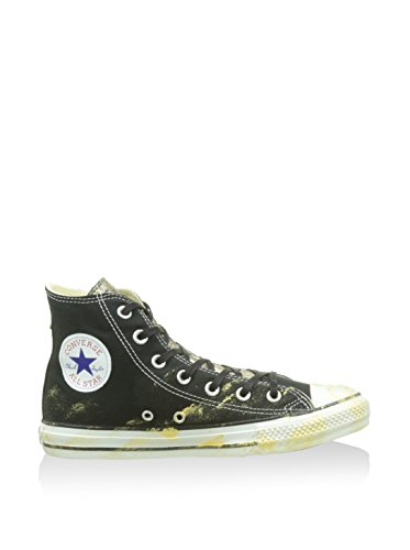 Star Eu Alta leath Sneaker Hi All 38 Converse Ltd Oro O8tw5