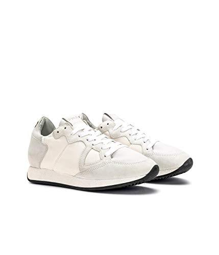 Model Philippe Blanco Mujer Zapatillas Para ACdC0w7q