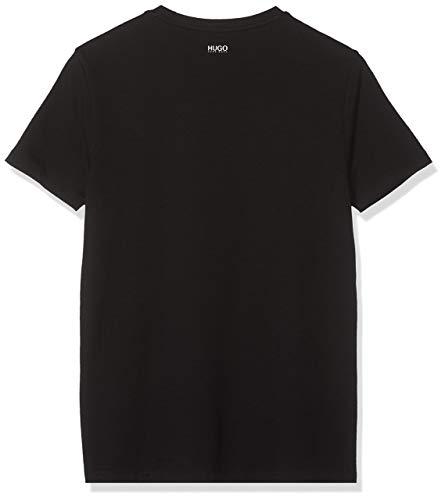 HUGO Round Camiseta para Hombre