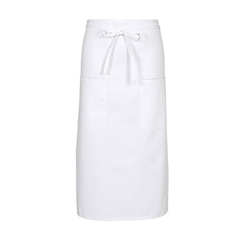 Where to find chef apron white 2 pack?