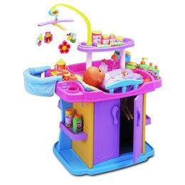 Nursery Center Baby Doll - 6
