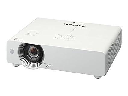 Panasonic PT-VW435N Video - Proyector (4300 lúmenes ANSI, LCD ...