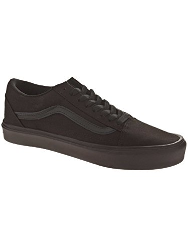 6bd4a3bb26 Vans Old Skool Lite Plus Zapatillas Unisex adulto Negro canvas black black  Venta Venta