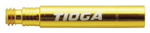TIOGA(タイオガ) バルブエクステンダ― ゴールド