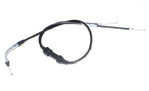 Cable de acelerador completo para Yamaha PW50 Xmoto