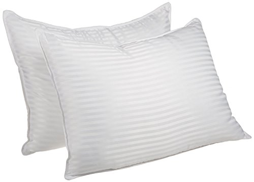side and back sleeper pillow - 9