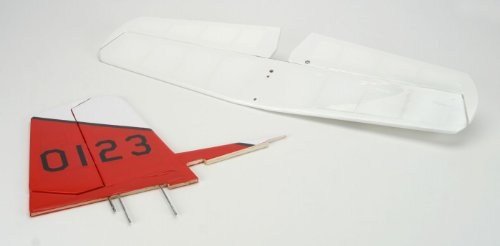 E-flite Tail Set: T-34 Mentor 25 for sale  Delivered anywhere in USA