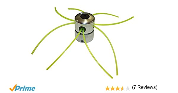 Bricoferr BFFU051 Cabezal Desbrozador Universal: Amazon.es ...