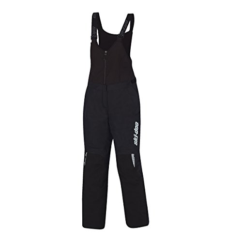 - 2019 SKI-DOO ABSOLUTE 0 HIGHPANTS 4416101290 LADIES X-LARGE XL BLACK