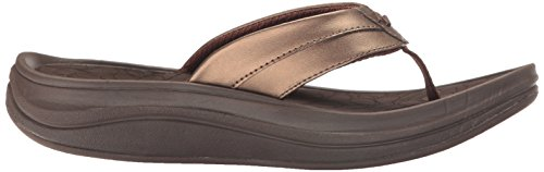 Sandal New Bronze Balance Thong Women's Revive Revive Women's Balance New Sandal Thong awdWqX