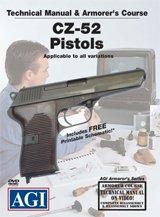 American Gunsmithing Institute AGI CZ-52 - Gunsmithing Videos Shopping Results