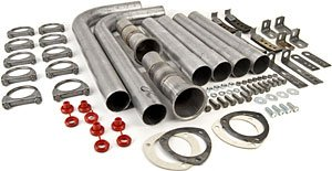 exhaust pipe kit - 1