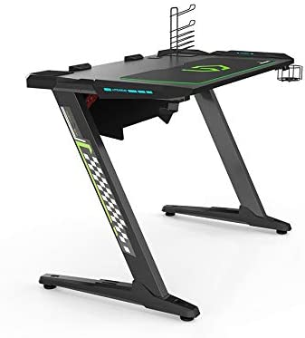 Ultradesk Space – Gaming Mesa, Gamer Desk: Amazon.es: Juguetes y ...