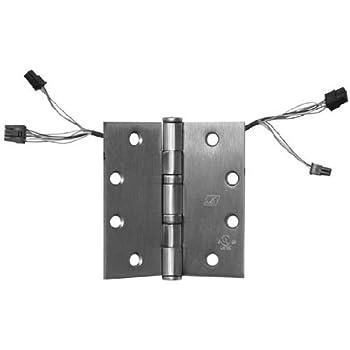 Mckinney Ta2714 Qc8 Electric Transfer Hinge W Electrolynx