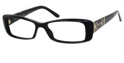 Gucci Eyeglasses GG 3552 BLACK 5E6 GG3552 50MM