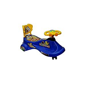 Royal Toys and Swing Kartoon...